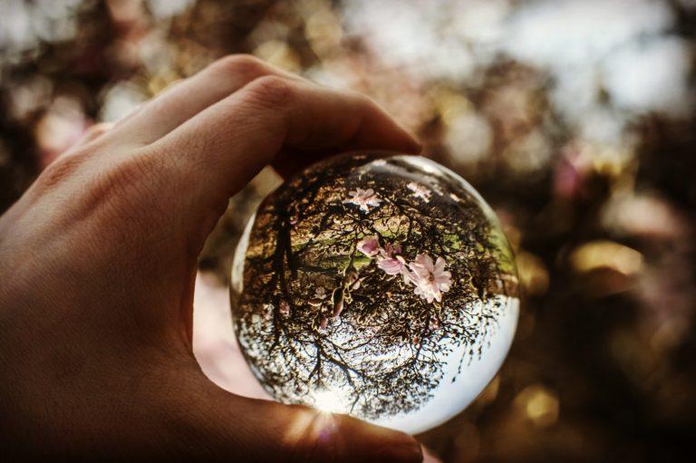 Blockchain environmentally friendly