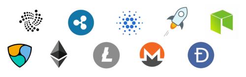 cryptocurrency development trends