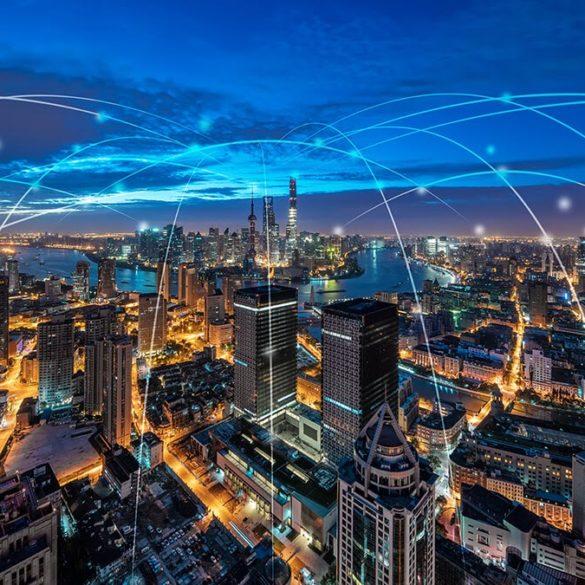 decentralized tech