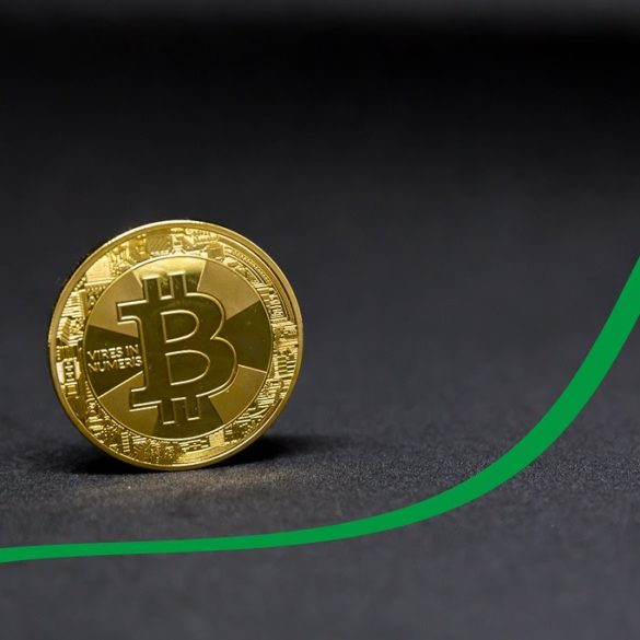 june bitcoin price