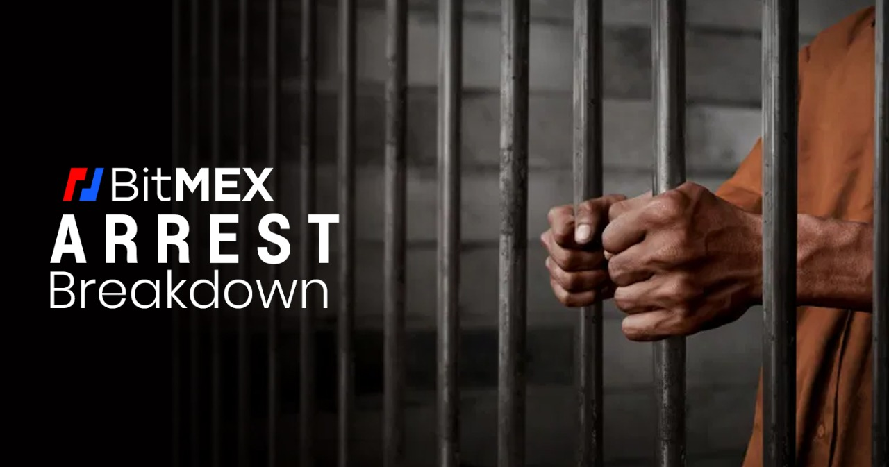 BitMex arrest breakdown