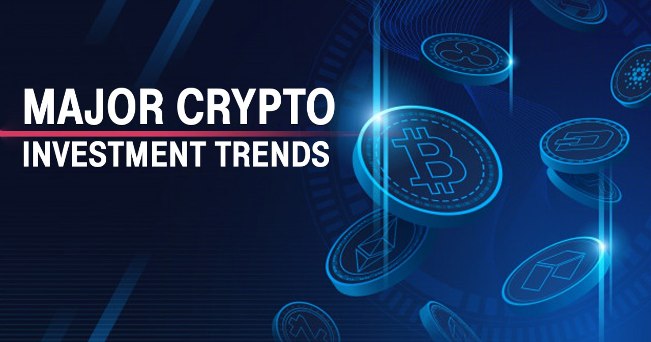 crypto investment trends