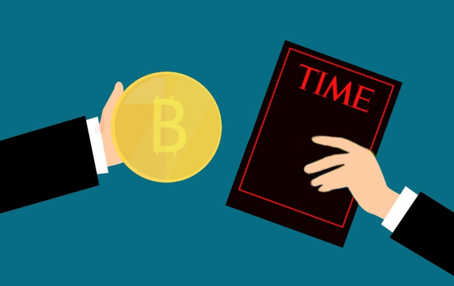 bitcoin and time